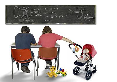 Образец справки о неполучении пособия при рождении ребенка